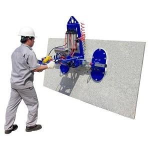Máy nâng đá SVL có những ưu điểm gì