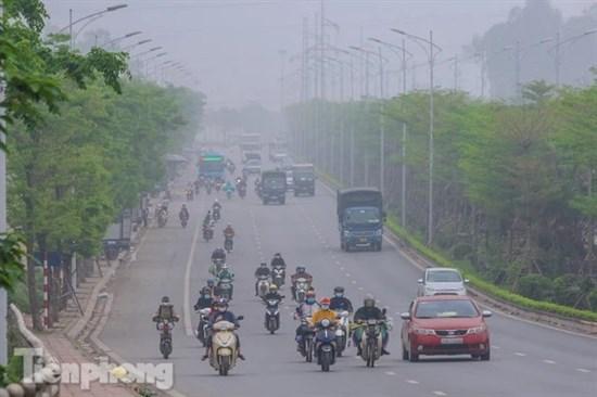 Chiêm ngưỡng công trình 7500 tỷ đồng kết nối 4 quận huyện Hà Nội